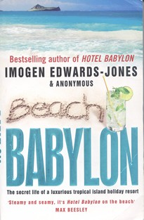 IMOGEN EDWARDS JONES: Beach Babylon